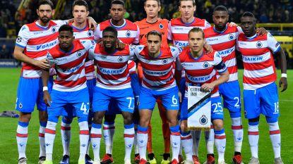Ons rapport: een dikke 6 voor Club als ploeg, enkele 7's maar één speler gaf pas echt visitekaartje af in Duitsland