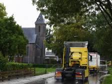 Houtens fruitdorp 't Goy wil dat zwaar vrachtverkeer snel wordt omgeleid