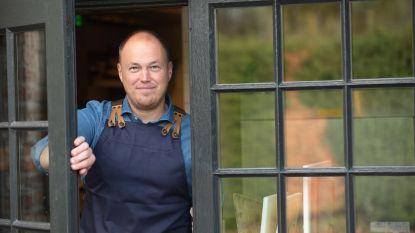 Benoit Dewitte bij 50 beste koks ter wereld