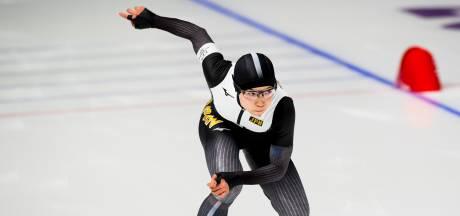 Kodaira wint 500 meter, Leerdam elfde