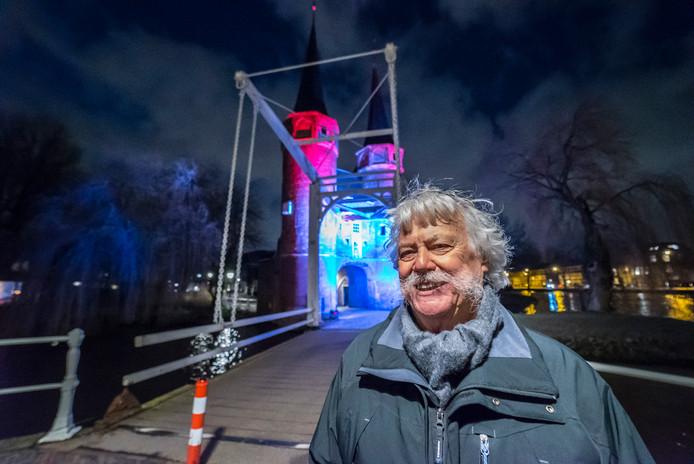 Van alle lijstttrekkers in Delft kreeg Martin Stoelinga de meeste stemmen.