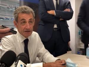 Sarkozy réagit aux accusations de racisme après son passage dans Quotidien