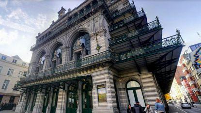 Koninklijke Vlaamse Schouwburg annuleert alle voorstellingen van huidige theaterseizoen