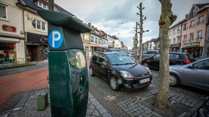 Dit is het nieuwe parkeerbeleid in Maasmechelen