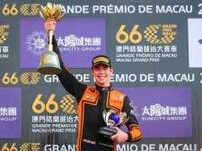 Zandvoort begroet ook races in Formule 3