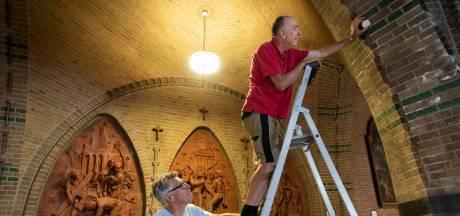 Waalwijkse Sint Jan voortaan ook museum: met audiotour langs alle hoogtepunten