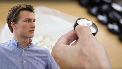 Nederlandse student vindt antikaterpil uit