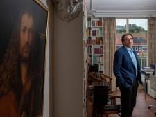Johan Snel raakt niet uitgepraat over Abraham Kuyper: 'Religie maakt een comeback'