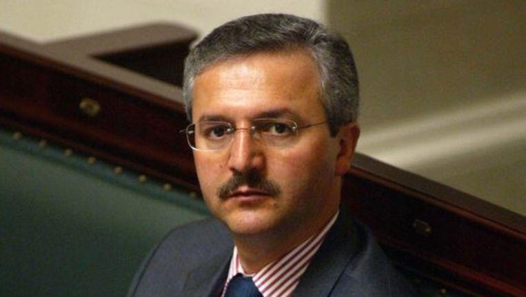 Cemal Cavdarli.