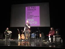 Hoe Pink Floyd pophistorie schreef in De Pas in Heesch