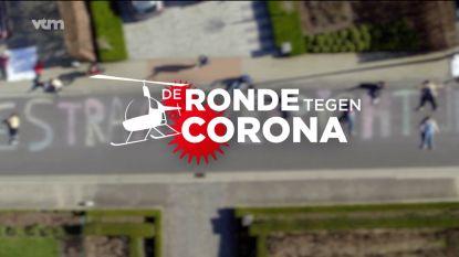 """Kersvers schepen Peter Wouters over afgelasting Ronde van Vlaanderen: """"Het was een eer geweest om het startschot te mogen geven"""""""