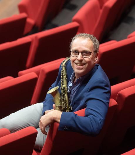 Trommelen sluit jubileumjaar af in De Bussel