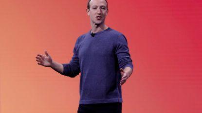 """""""Facebook moet nieuwe topman aanstellen"""""""