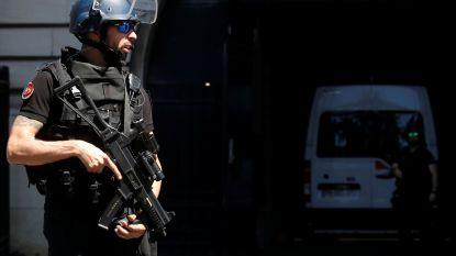 Man opgepakt in antiterreuronderzoek in Franse stad Limoges