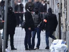 Retour sur l'opération policière à Molenbeek