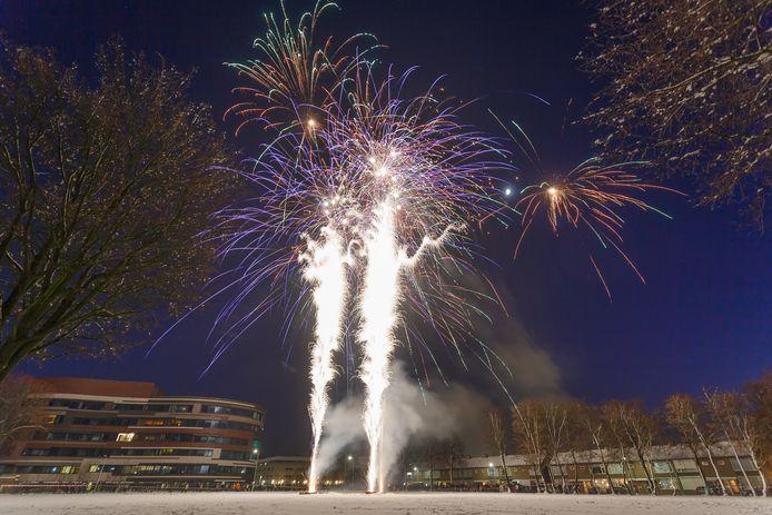 Een aantal inwoners ijvert voor een algeheel vuurwerkverbod in de gemeente Roosendaal: iedere [plek moet zijn eigen centrale afsteekplek krijgen. Voor particulier en gemeentelijk vuurwerk.