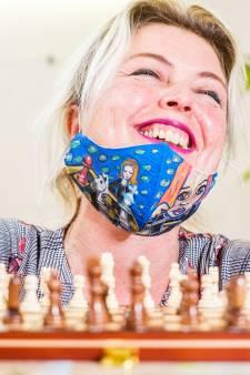 Het Groene Hart is in de ban van The Queen's Gambit: 'Schaken is opeens helemaal hip'