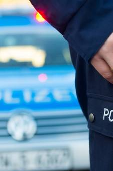 Motorrijder in Rees overleden bij botsing met auto