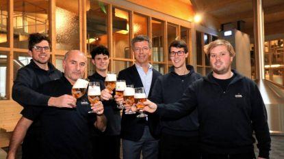 Wow! Brouwerij Omer Vander Ghinste haalt kaap van 100.000 hectoliter bier per jaar