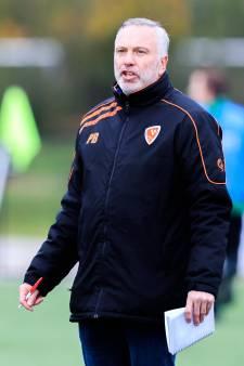 Peter Bokma nieuwe trainer Reutum