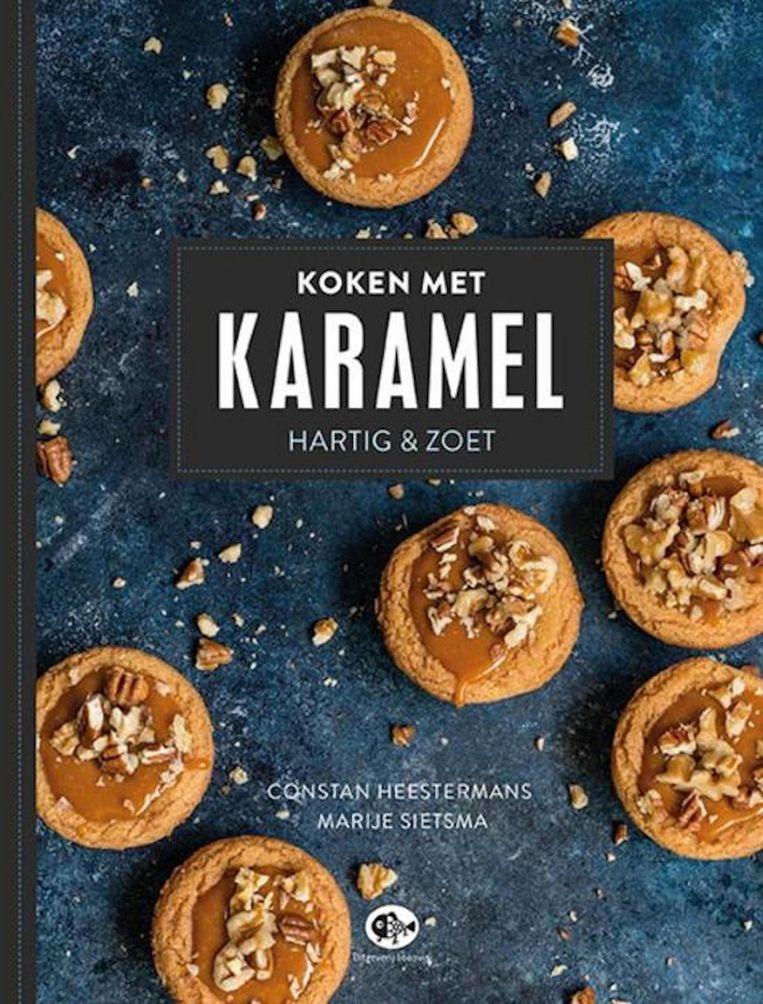 Koken Met Karamel, Loopvis, €17,50 Beeld -