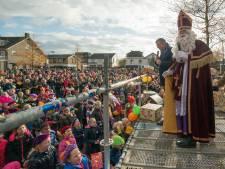 Sinterklaas komt digitaal naar Ermelo