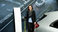 Isabelle Storme genomineerd voor meest beloftevolle vrouwelijke ondernemer