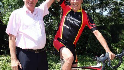 De dag dat Van Springel Tour De France niét won