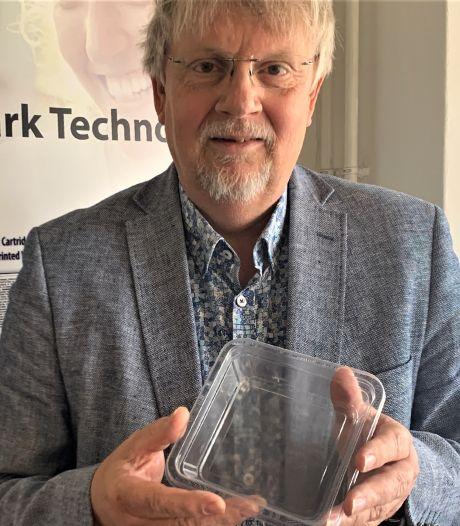 FiliGrade uit Eindhoven wint prijs voor code plastic verpakking