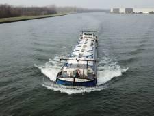 Semi-autonoom schip vaart zonder stuurman langs drukste kanalen en Antwerpse haven
