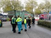 Scooterrijder (23) overleden na botsing met vuilniswagen in Eindhoven