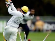Quick-cricketers moeten tegen Sparta de laatste strohalm pakken
