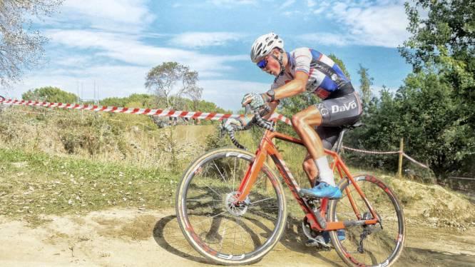 Geen hoofdrol voor de Limburgers in Beringen, achtste plaats voor Brent Blommen is beste resultaat