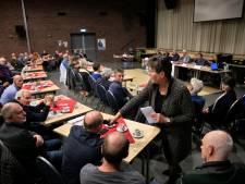 De Kastanje in Liessel wordt opgeknapt
