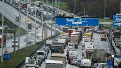 """Files in Brussel al even lang als in Londen en Rome: """"Chauffeurs, denk na: moet je écht in spits rijden?"""""""