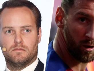 Belgische advocaat zal oog in oog staan met Messi: Wouter Lambrecht is juridische rechterhand van Barça-voorzitter Bartomeu