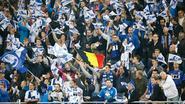 Club en Lokeren volgen voorbeeld van AA Gent: extra veiligheidsmaatregelen