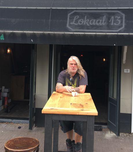 Bredase primeur: Café De Brug 48 uur op slot wegens herhaalde overtredingen op coronaregels