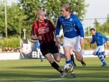 Loting poulefase districtsbeker: Geldropse en Cranendonckse derby's