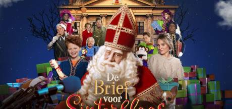 Feestelijke première vol bekende Nederlanders voor Leerdamse Sinterklaasfilm