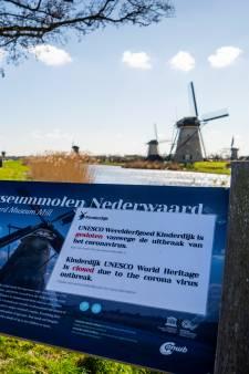 Stichting Werelderfgoed Kinderdijk wil noodfonds voor onderhoud molens