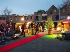 Transburg Enschede in kerstshow SBS6: verrassing na ellende