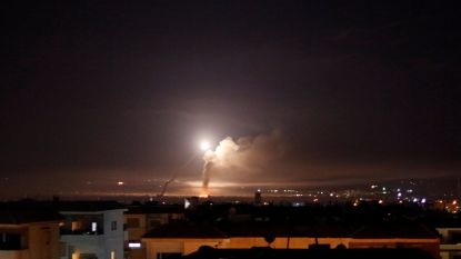 """23 doden bij Israëlische bombardementen: """"Nagenoeg alle Iraanse infrastructuur in Syrië getroffen"""""""