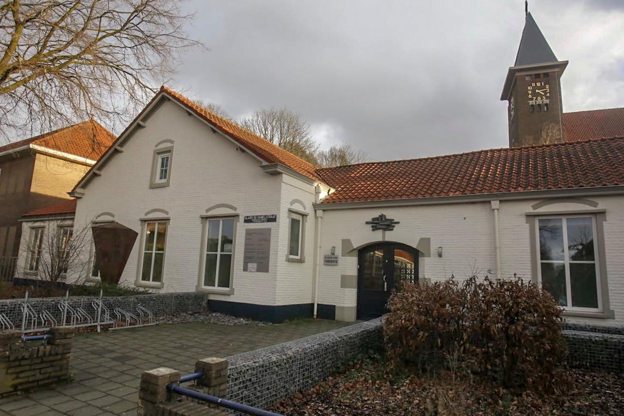 De vestiging in Eindhoven van Expat Med. Foto Kees Martens