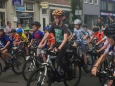 Alleen maar winnaars bij Ronde van den Besterd door Tilburgse buurt