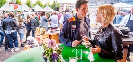 Heerlijk Heesch schuift proeffestijn door naar 2021