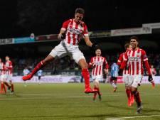 Justin Lonwijk ligt goed in de markt en kiest tussen PSV of buitenlandse club