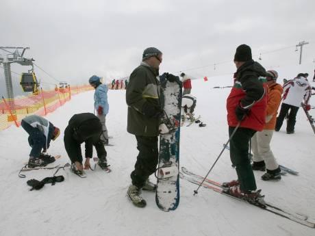 Koudekerker (20) in nek gestoken op skivakantie in Gerlos
