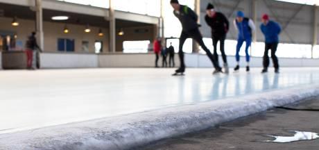 Schaatsers mogen het ijs op, maar waar trainen ze voor?