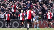 Landskampioen Feyenoord ontvangt op openingsspeeldag FC Twente